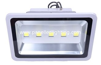 China Outdoor IP65 200W LED Flood Lighting For Landscape , Sports field , Square supplier