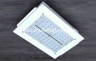 5500-6000Lm 60W module led under canopy lighting with 60 / 90 / 120 Beam angle