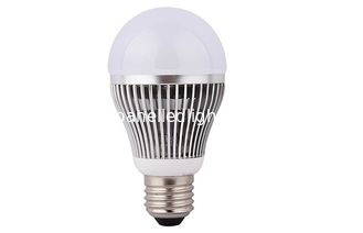 China 7W E27 A60 Super bright LED Light Bulb , led warm light bulbs for home supplier