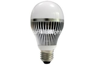 China 9W A65 Full spectrum led light bulb with 2 Years Warranty , led spot light bulbs supplier