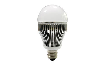 China 12W E27 A70 Dimmable warm LED Light Bulb , alluminum alloy led bulbs lighting supplier