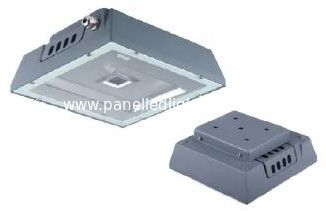 China High power led floodlight for Canopy with Bridgelux / Epistar LED Chip 5800-6500Lm supplier