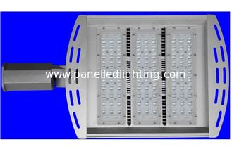China 80 - 240W 110lm/w Aluminum led sidewalk lighting , commercial street light fixtures supplier