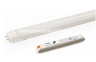 China Compatiable ballast T8 / T0 LED Tube Lighting For Parking lot ,  office , school supplier