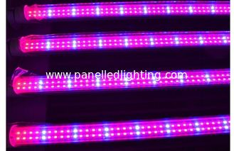 China Full spectrum 18w T8 led grow light for plant growth , flower and vegetable supplier