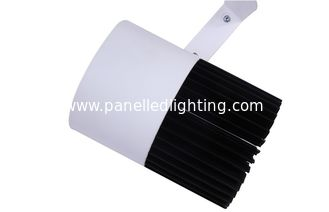 China Super Bright LED spotlight track lighting , 12W 20W 30W led track lamp / bulbs supplier