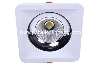 China High brightness Commercial LED Recessed Downlight 5 inch 30W , 45W supplier