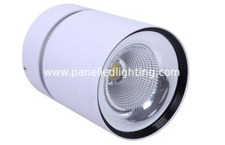 China LED downlight 6 inch recessed lighting , exterior recessed led downlight supplier