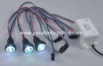 China 12V Full color IP68 LED SPA Light with color changing with CE RoHS supplier