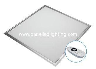 China 4500-4800Lm Flat led ceiling panel light with wireless TOUCH PANEL Controller supplier