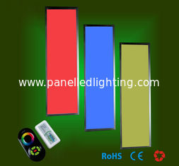 China Surface , Suspended , recessed led panel 1200 x 300 , rectangle led panel light supplier