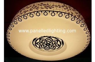 China 3 Years Warranty 24W LED Ceiling Light , 80-85Lm led ceiling lamp supplier