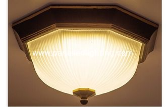 China Modern 12W Surface led ceiling light  for hotel , office, bedroom supplier