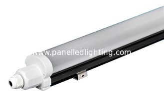 China 12W 24W 32W Parking lot , Carpark dust proof light fixtures long lifespan supplier