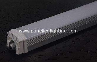 China Lumious Efficiency 100lm/w 1200mm LED Tri Proof Light for Cold storage supplier