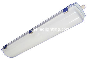 China High luminous 45W 4ft  IP65 LED Tri Proof Light , 2835SMD Led Batten Light supplier