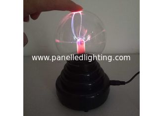China 4 Inch Plasma Ball Novelty StaticPlasma Lightning Ball Can Produce Reactive Oxygen Species supplier