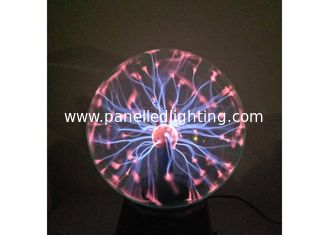 China Plasma Static Light Ball 4 Inch Party Amazing Plasma Dome Show From Any Angle supplier