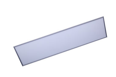 China Cool / Pure / Warm white LED Flat Panel Lighting 300 x 1200MM 40W high luminous distributor