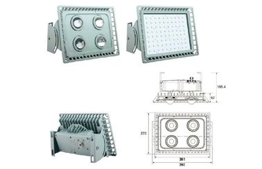 China IP65 120W Led tunnel Lamp / Lighting with CREE LED / Bridgelux COB distributor