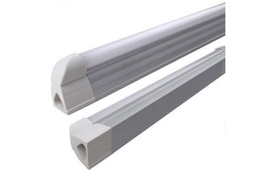China Integrated 10W , 20W , 30W T8 LED Tube Lighting 100-277V high bright and effiency distributor