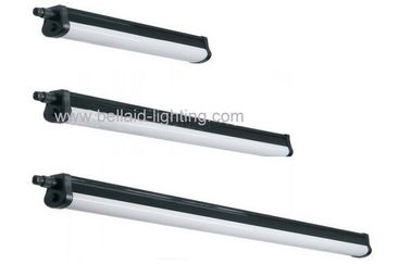 China High hardness 60W 60-150cm LED Tri Proof Light , LED waterproof tube distributor