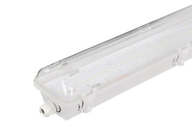 China AC100-277V 36W 120cm IP65 LED Tri Proof Light for Parking lot , Carpark distributor