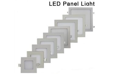 China Energy - saving Super bright LED Flat Panel Lighting for Supermarkets 3 - 24W distributor